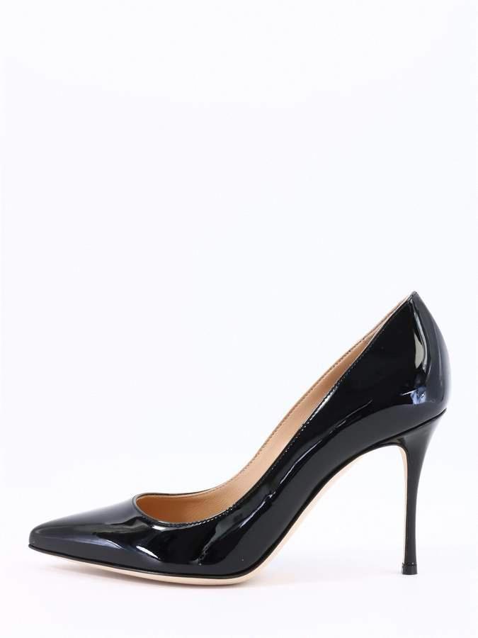 6ea3cd00dca sergio rossi animal print shoes intermix  SergioRossi