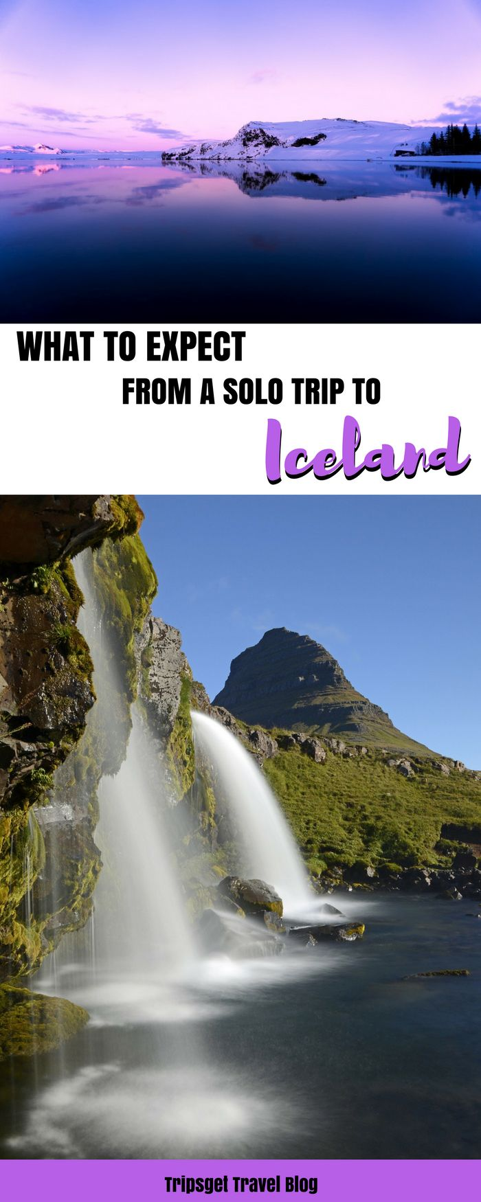 Solo Trip To Iceland In March Why Spring Is The Best Time