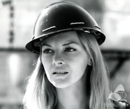 Barbara Brylska - ALBUM POLSKI (dir. Jan Rybkowski, 1970).