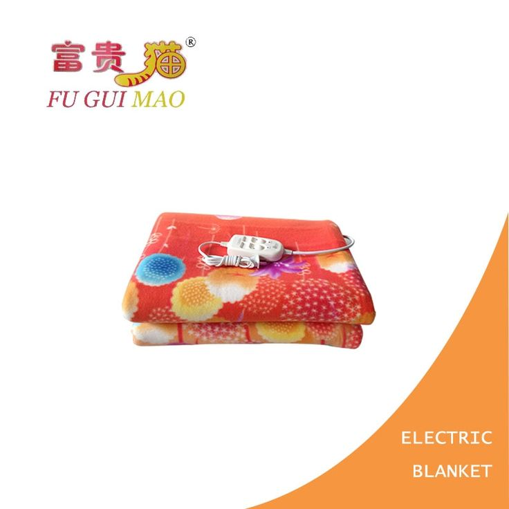 36.53$  Watch here - http://aiev3.worlditems.win/all/product.php?id=32754185285 - FUGUIMAO Electric Blanket Double Couverture Chauffante Electrique Plush Electric Heating Blanket 220v Electric Warmer Blanket
