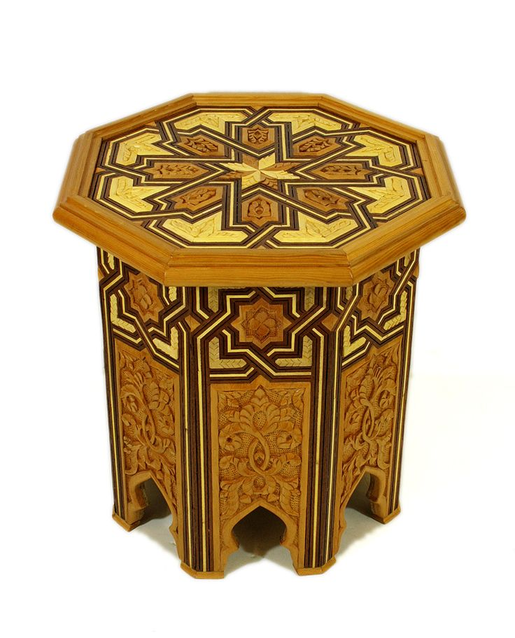 Badia Design Inc Store - Hand Carved Wood Side Table CW-ST001, $680.00 (http://www.badiadesign.com/hand-carved-wood-side-table-cw-st001/)