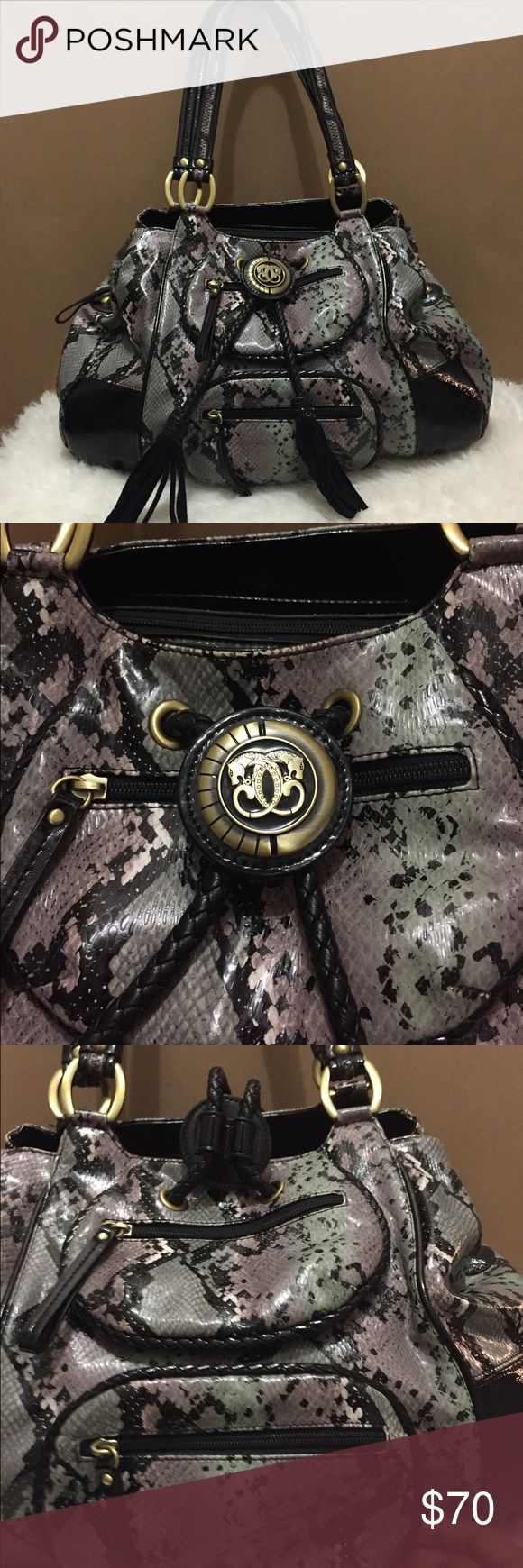 🐉 original!!by Sharif 1827 Hobo Purse🐉 This bag is a head turner and perfect for a girl with a fire personality. It has 3 very spacious compartments with zipper pockets and cell phone holder. As seen on HSN.  Sharif handbags are known for their uniqueness in design. The Sharif family actually began producing handbags in Egypt in 1827. original by Sharif Bags Hobos
