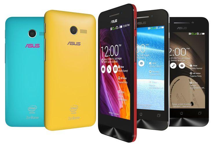 ASUS Zenfone Smartphone Android Terbaik - akazoo.co - ASUS Zenfone Smartphone Android Terbaik