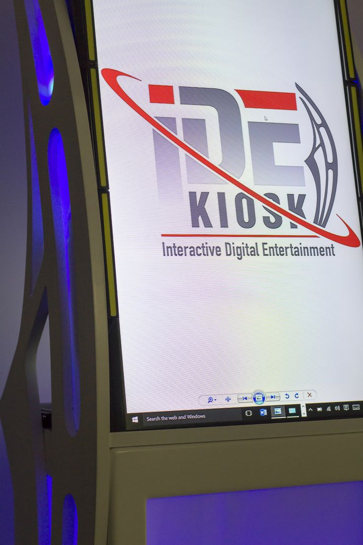 iDEKiosk (the Interactive Digital Entertainment Kiosk) is changing the future of digital entertainment. Book for your next event or party! Features include photo booth, karaoke, video gaming, enhanced audio, LED lighting, promotional advertising and many more!  #iDEKiosk #DigitalEntertainment #Photobooth #Events #Kiosk #VideoGaming #PromotionalAdvertising #IDEK #EventPlanning #EventEntertainment #PartyPlanning #PartyRentals #PhotoboothRental www.idekiosk.com