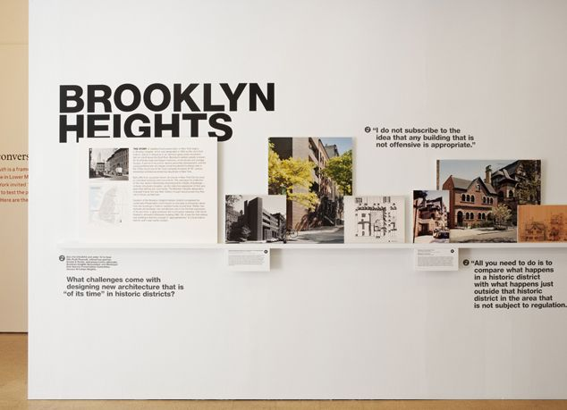 PS New York | PS Los Angeles | Environmental Graphics and Signage