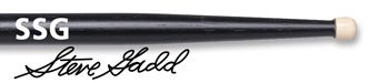 Vic Firth | Steve Gadd Signature Sticks