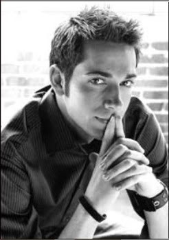 Zachary Levi -- He was Chuck and the voice of Flynn Ryder.... also, Nerd HQ anyone?