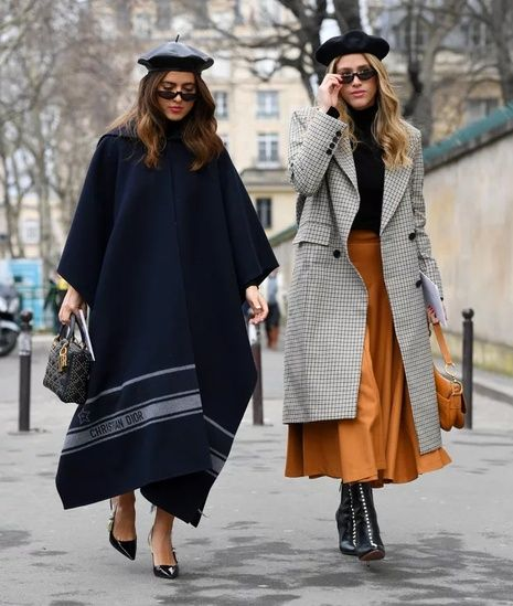 How To Survive The Beast From The East If You're A Fashion Person Storm Emma may be whirling her way around the UK but that doesn't mean you have to look just as chaotic. Here's how to tackle the Beast from the East like a fashion pro... #beastfromtheeast #lookbook #streetstyle #shopthelook #ShopStyle #MyShopStyle