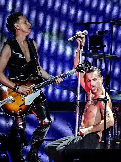 Depeche Mode 9/29/13