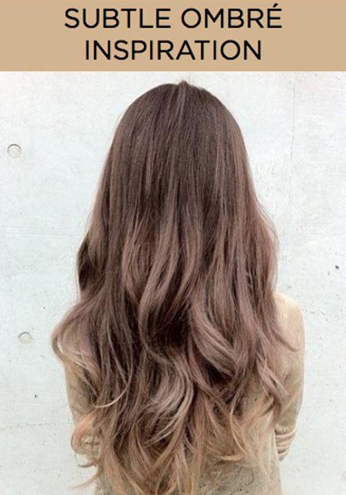 Ombr hair et sombr hair - Ombre et hair ...