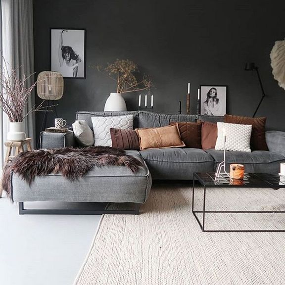 37 The Chronicles Of Most Popular Small Modern Living Room Design Ideas For 2019 188 Pecanstho Small Modern Living Room Living Room Design Modern Home Decor Most popular cozy living room