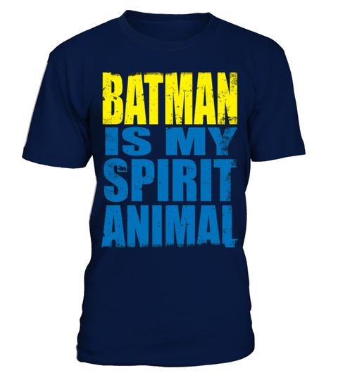 # BATMAN IS MY SPIRIT ANIMAL T-SHIRT Anima .  BATMAN IS MY SPIRIT ANIMAL T-SHIRTClick on drop down menu to choose your style, then pick a color. Click the BUY IT NOW button to select your size and proceed to order. Guaranteed safe checkout: PAYPAL | VISA | MASTERCARD | AMEX | DISCOVER.merry christmas ,santa claus ,christmas day, father christmas, christmas celebration,christmas tree,christmas decorations, personalized christmas, holliday, halloween, xmas christmas,xmas celebration, xmas…