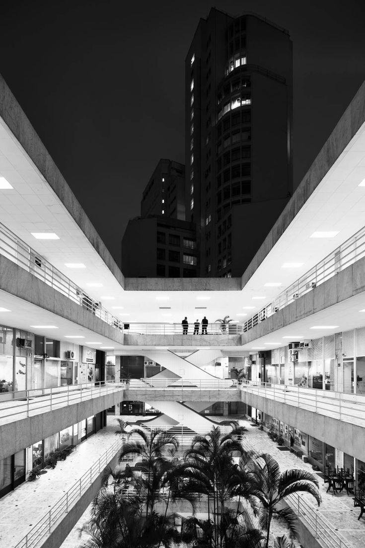 galeria metropole construcao - Pesquisa Google