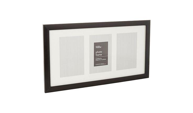 best 25 black picture frames ideas on pinterest picture. Black Bedroom Furniture Sets. Home Design Ideas