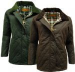 Womens Jackets | Zara Jackets| Game Zara | Quilted Wax Jackets « Welcome to BagsBaz.co.uk