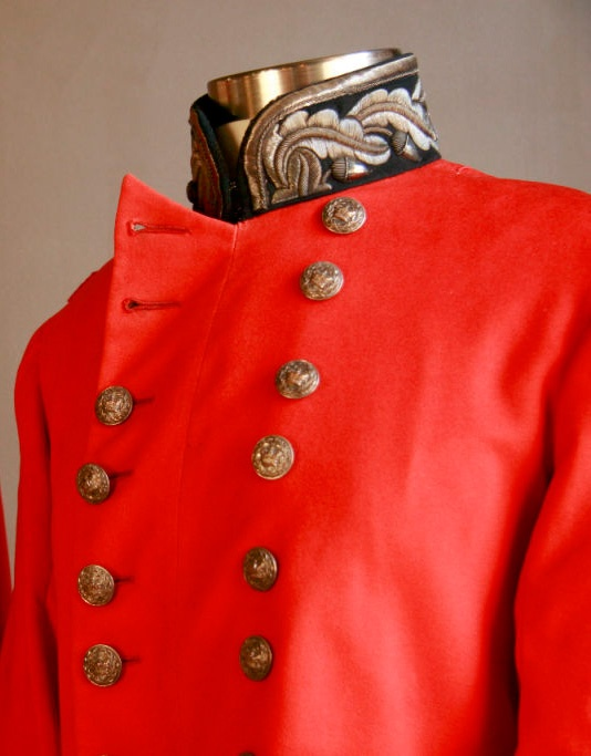 387 best British Uniform images on Pinterest