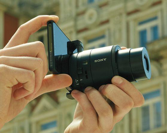 Tres alternativas para compartir directamente desde la cámara de tu móvil a las redes sociales in renunciar a la calidad de las fotografías.