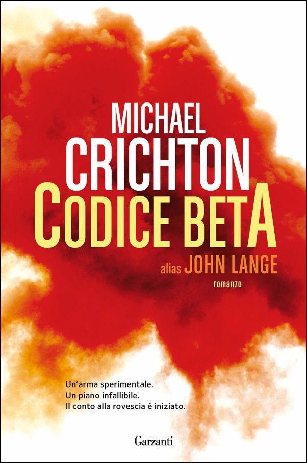 [Michael Crichton] Codice Beta (Audiobook) il 30/09/2015 - Anche se con uno stile meno maturo, ecco il Crichton che mette in scena il più classico dei suoi temi: la paura della nuove tecnologie. Qui è la chimica con una possibile arma micidiale. Un inizio un po lento lascia presto il passo alla suspence e all'azione più frenetica.  Giudizio : 8/10