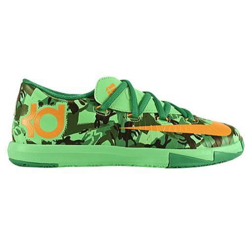 Favorite KD Basketball Shoes