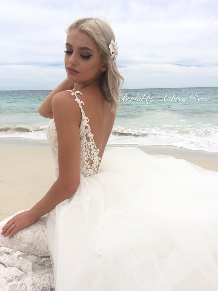 Our Dresses - Bridal By Aubrey Rose - bridalbyaubreyrose