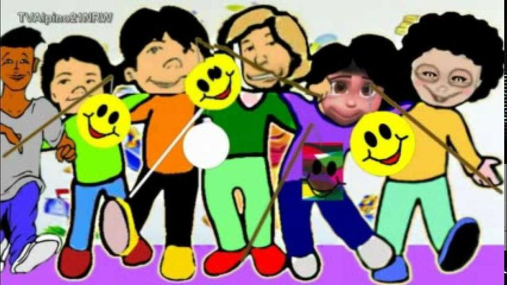 Laterne, Laterne, Lied Cartoon Animation HD 11.11.2012 TVAlpino21NRW
