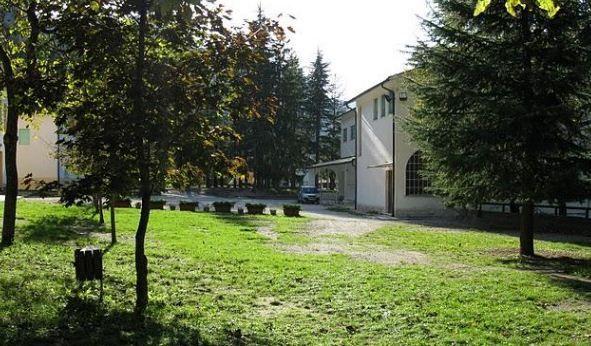 Vacanze ReligioseItalia - Trentino-Alto Adige - Trento - Case per Ferie - - Casa per ferie Levico Terme N2