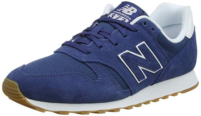 New Balance 373 Core Sneakers Herren Blau (Dark Agave) | New ...