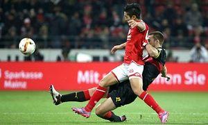 Manchester United eye Sadio Mané and Yoshinori Muto in hunt for firepower - http://footballersfanpage.co.uk/manchester-united-eye-sadio-mane-and-yoshinori-muto-in-hunt-for-firepower/