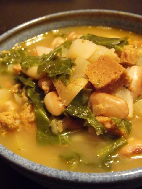 Pot Likker | Vegan Homemade