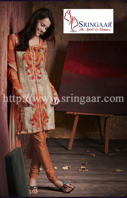 http://www.sringaar.com/buy/pakistani-salwar-kameez.aspx - pakistani salwar kameez , pakistani salwar suit , pakistani salwar kurta , Shalwar , Salvar , Salwaar - Sringaar.com, SRINGAAR is the Brand Name of pakistani salwar kameez, Sringaar.com offers a truly remarkable shopping experience of saree, salwar, lehenga for any occasion and festival,we deliver it right at your address all over world.