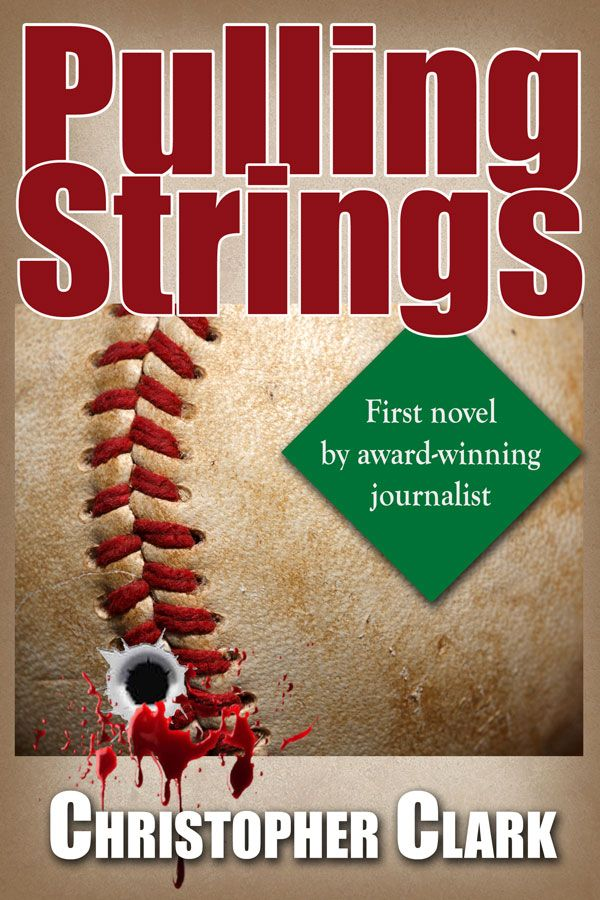 Baseball ebook cover