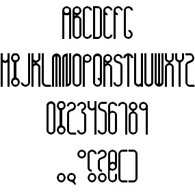 113 Best Art Deco Fonts Images On Pinterest