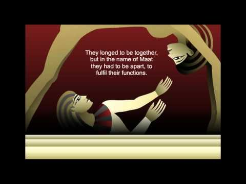 THE EGYPTIAN CREATION MYTH - YouTube. See bigmyth.com for other creation myth videos.