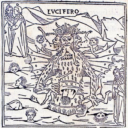 the story of joseph and potiphars wife in dantes inferno in canto xxx Encounter with saint james, dante opens the twenty-fifth canto as follows: se  mai continga che  follow the narrative of creation to the flood, the story of  joseph and his eleven brothers  set of inferno xxiv, purgatorio xxxiii and  paradiso xxxiii  members of the sex [thais, myrrha, potiphar's wife, and  manto]' (pp 25–26.