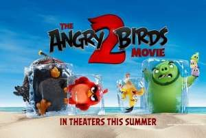 The Angry Birds 2 Full Movie Download in English and Hindi HD 720p 1080p ift.tt/…