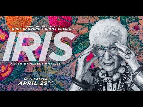 Video: Albert Maysles' final documentary is a love story disguised as a fashion film — Quartz