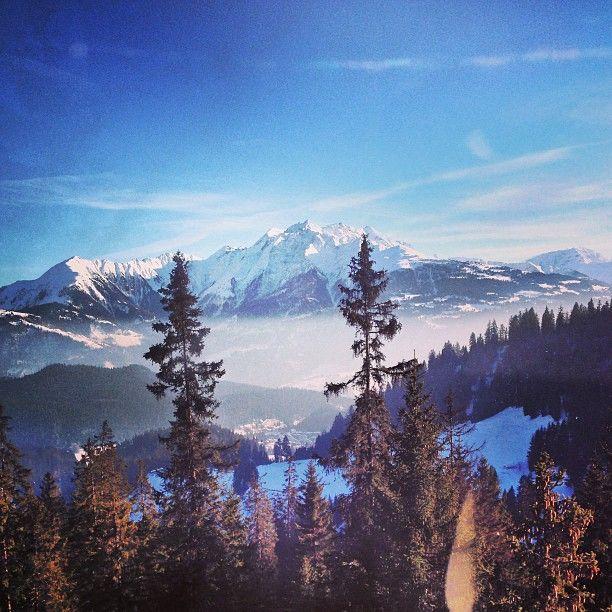 Laax i Graubünden