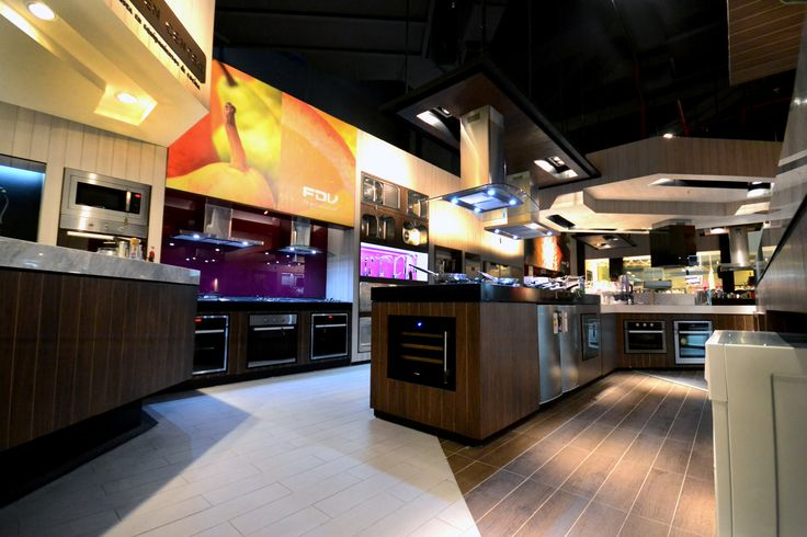 Kitchen Center - Costanera Center