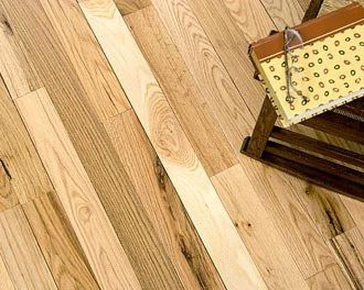 Ultra Cheap Wood Flooring That Youu0027ve Never Heard Of
