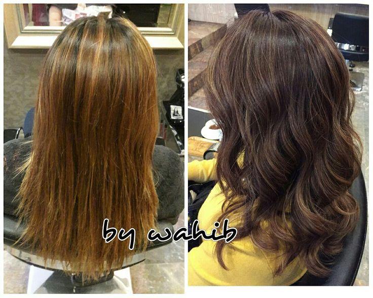 Haircolour#haircutting