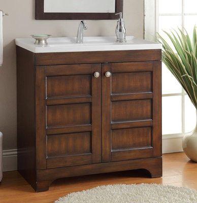 32 Lexi Bathroom Sink Vanity Cf 10720