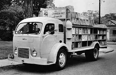 1951 White COE.