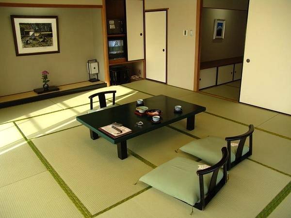 Tatami Style, Japan