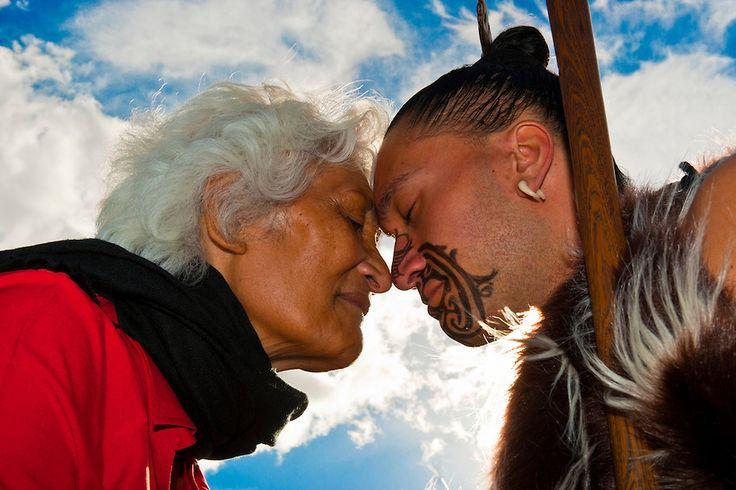 maoris new zealand - Google Search