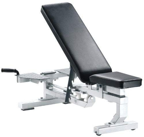 York St Multi Function Bench Review Benches For Sale Weight Benches How To Do Yoga
