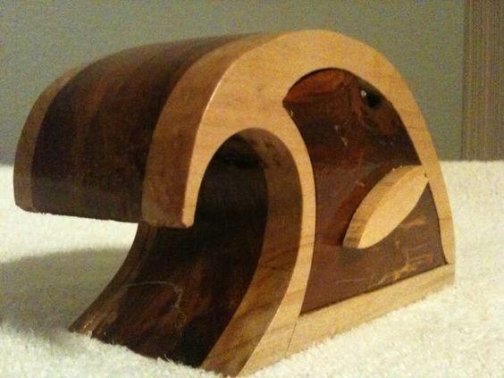 Wood Band Saw Box ~ Top ideas about bandsaw box on pinterest keepsakes