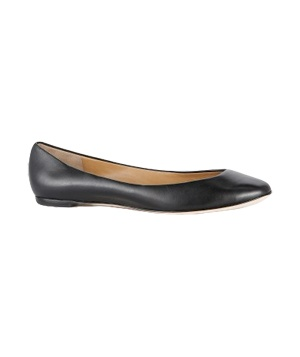6 Comfortable Work Shoes | Leather Flats Flats And The Office