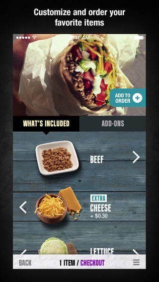 Taco Bell by Taco Bell