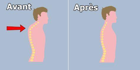 En moins de 10 minutes, il soulage vos douleurs dans le dos et le cou !