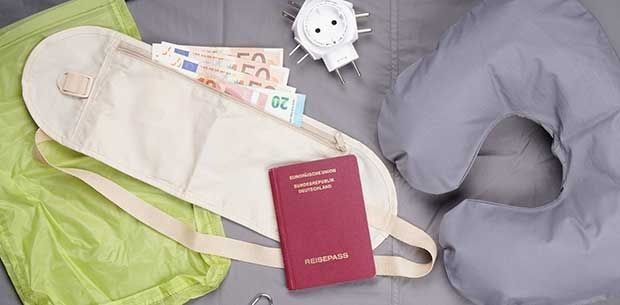 In this piece, Debbie Campbell tells us why she's not going to bother about taking a money belt next time she goes away (and why you shouldn't either).